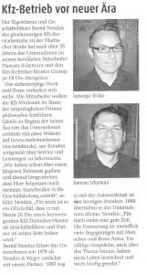 Der Benrather 26.08.2015